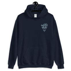 Monster Hunter World Iceborne Hoodie