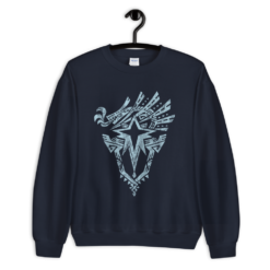 Monster Hunter World Iceborne Sweatshirt