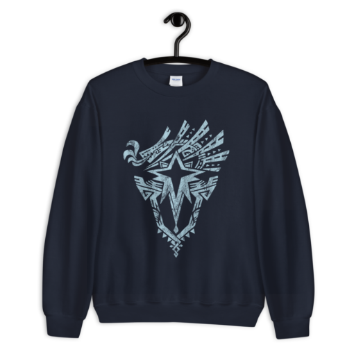 Monster Hunter World Iceborne Sweatshirt
