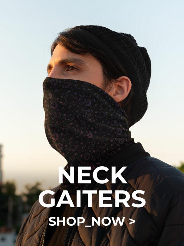 Neck Gaiters